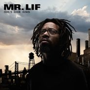 Mr. Lif, Don't Look Down (CD)
