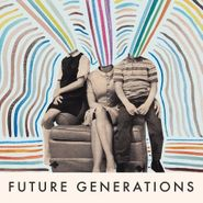 Future Generations, Future Generations (CD)