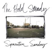 The Hold Steady, Separation Sunday [Deluxe Edition] (LP)