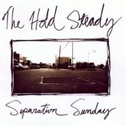 The Hold Steady, Separation Sunday [Deluxe Edition] (CD)