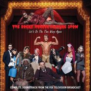 Cast Recording [TV], The Rocky Horror Picture Show: Let's Do The Time Warp Again [OST] (CD)