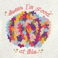 Diet Cig, Swear I'm Good At This [Blue Vinyl] (LP)