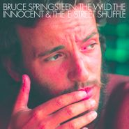 Bruce Springsteen, The Wild, The Innocent & The E Street Shuffle [Record Store Day] (LP)