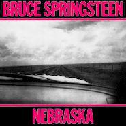 Bruce Springsteen, Nebraska (LP)