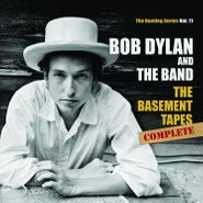 Bob Dylan, The Basement Tapes Complete - The Bootleg Series Vol. 11 [Box Set] (CD)