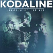 Kodaline, Coming Up For Air (LP)