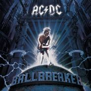 AC/DC, Ballbreaker (CD)