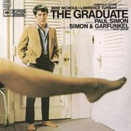 Simon & Garfunkel, The Graduate [OST] (LP)