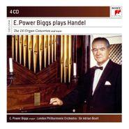 George Frideric Handel, E. Power Biggs Plays Handel (CD)