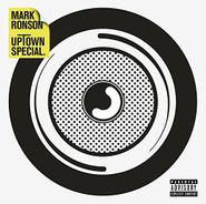 Mark Ronson, Uptown Special (LP)
