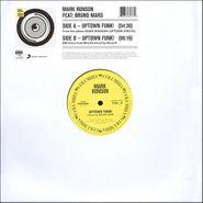 "Mark Ronson, Uptown Funk! (12"")"