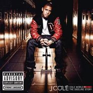 J. Cole, Cole World: The Sideline Story (CD)