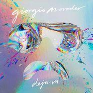 """Giorgio Moroder, Déjà Vu [2 x 12""""] (LP)"""