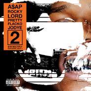 "A$AP Rocky, Lord Pretty Flacko Jodye 2: LPFJ2 / Multiply [Record Store Day] (7"")"
