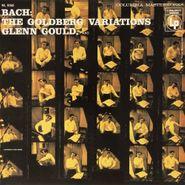 Glenn Gould, Bach: The Goldberg Variations (LP)
