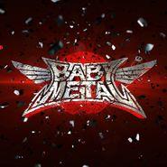 Babymetal, Babymetal (CD)