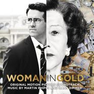 Martin Phipps, Woman In Gold [OST] (CD)