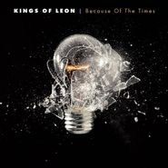 Kings Of Leon, Because Of The Times (CD)
