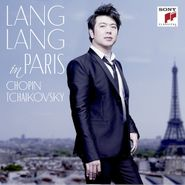 Lang Lang, Lang Lang In Paris (CD)