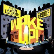 John Legend, Wake Up! (LP)