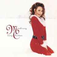 Mariah Carey, Merry Christmas (LP)