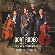 Yo-Yo Ma, The Goat Rodeo Sessions (LP)