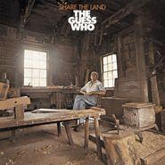 The Guess Who, Share The Land [Bonus Tracks] (CD)