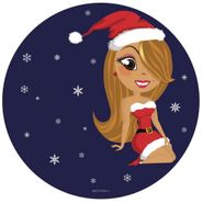 """Mariah Carey, All I Want For Christmas Is You [Black Friday Picture Disc] (10"""")"""