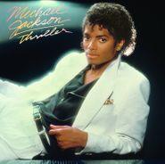 Michael Jackson, Thriller [2016 Issue] (LP)