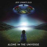 Jeff Lynne's ELO, Alone In The Universe [180 Gram Vinyl] (LP)