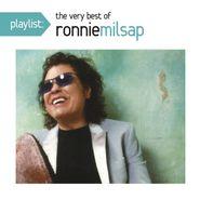 Ronnie Milsap, Playlist: The Very Best Of Ronnie Milsap (CD)