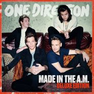 One Direction, Made In The A.M. [Deluxe Edition] (CD)