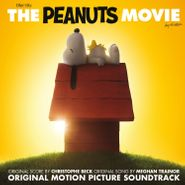 Christophe Beck, The Peanuts Movie [Import] [OST] (LP)