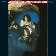 The Guess Who, American Woman [Expanded Edition] (CD)