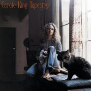 Carole King, Tapestry [Bonus Tracks] (LP)