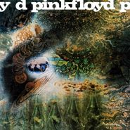 Pink Floyd, A Saucerful Of Secrets (CD)