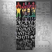 A Tribe Called Quest, People's Instinctive Travels And The Paths Of Rhythm [25th Anniversary Edition -180 Gram Vinyl] (LP)