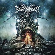 Borknagar, Winter Thrice (CD)