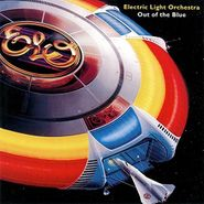 Electric Light Orchestra, Out Of The Blue (LP)