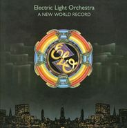 Electric Light Orchestra, A New World Record [180 Gram Vinyl] (LP)