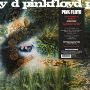 Pink Floyd, A Saucerful Of Secrets [Remastered 180 Gram Vinyl] (LP)