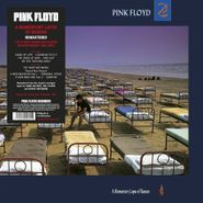 Pink Floyd, A Momentary Lapse Of Reason (LP)
