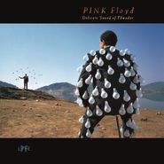Pink Floyd, Delicate Sound Of Thunder (LP)