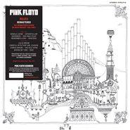 Pink Floyd, Relics [Remastered 180 Gram Vinyl] (LP)