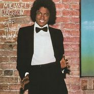 Michael Jackson, Off The Wall (LP)