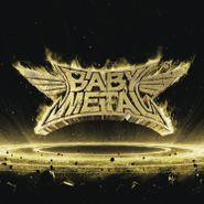 Babymetal, Metal Resistance (CD)