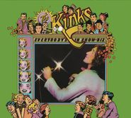 The Kinks, Everybody's In Show-Biz [Legacy Edition] (LP)