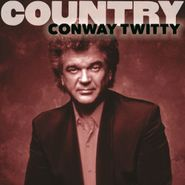 Conway Twitty, Country: Conway Twitty (CD)