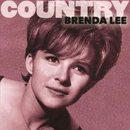 Brenda Lee, Country (CD)