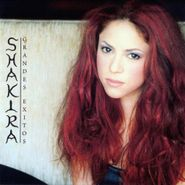 Shakira, Grandes Exitos (CD)